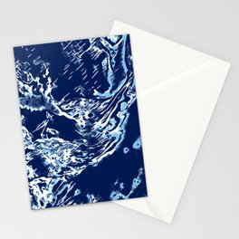 Calm Waves Stationery Cards