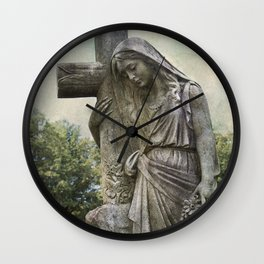 St. Stanislaus Magdalene Wall Clock