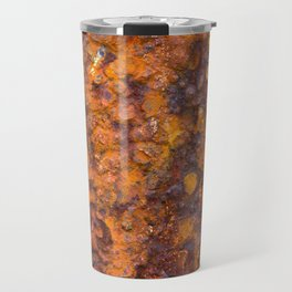 Heavy Rust Travel Mug