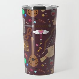 Adventure ho! Travel Mug