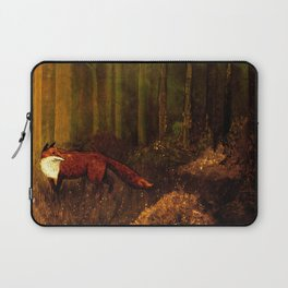 Out of the Woods Laptop Sleeve