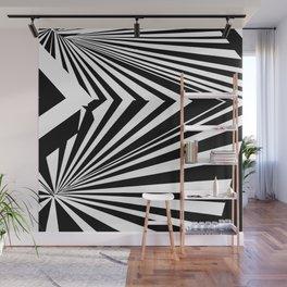Hypnotize Wall Mural