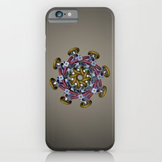 Mega Base iPhone 6s Slim Case