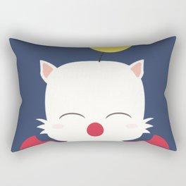 Mog the Moogle Glitz Rectangular Pillow