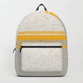 Happy Concrete Nr.:01 Backpack