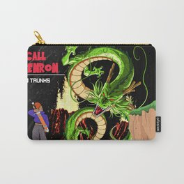 Call Shenron Carry-All Pouch