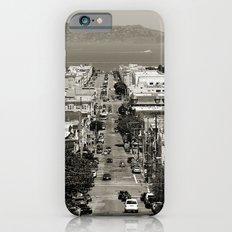 steep iPhone 6s Slim Case