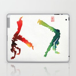 Capoeira 260 Laptop & iPad Skin