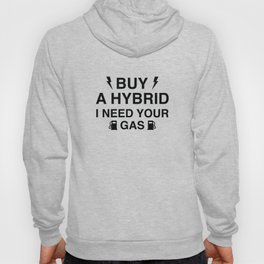Buy A Hybrid Hoody