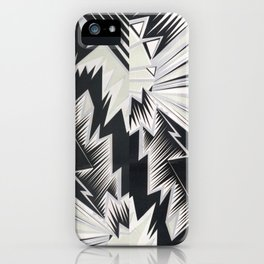 The Elements iPhone Case