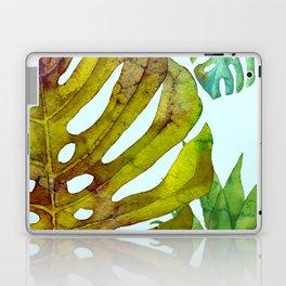 Prepared Monstera Laptop & iPad Skin