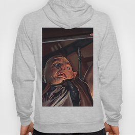 Sloth And Chunk In The Cavern - The Goonies Hoody