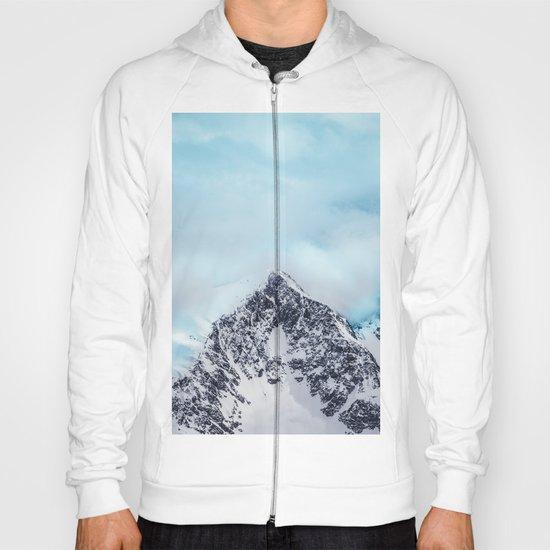 Mont Titlis Hoody