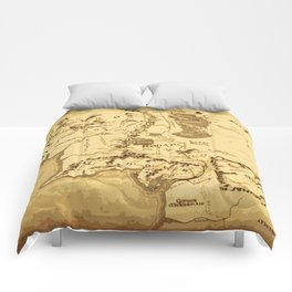 middleearth Comforters