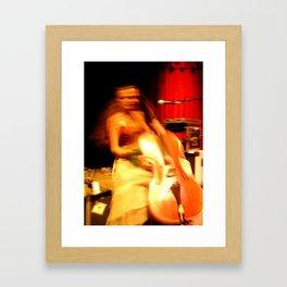 Rasputina Framed Art Print