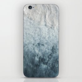 Aerial View iPhone Skin