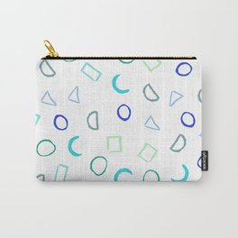 The ABC's Carry-All Pouch