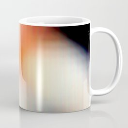 Pixel Light B Coffee Mug