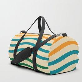 waves of fall Duffle Bag