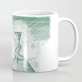 The Masonic Seal Coffee Mug