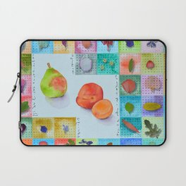 Summer Study 1 Laptop Sleeve