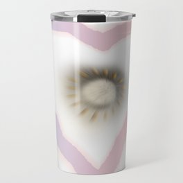 Love you and me Travel Mug