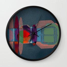 JETSON'S BELT 07 Wall Clock