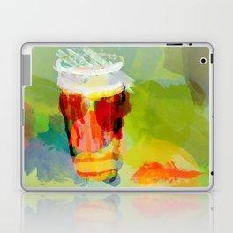 Draft IPA, 99pts Laptop & iPad Skin