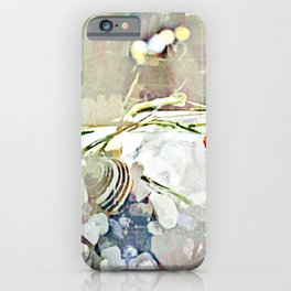 Bug Collection iPhone Case