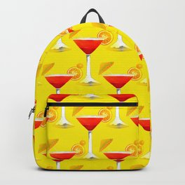 Cocktail Hour Backpack