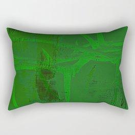 UNLIKELY CROWN (Galatians 2:20) Rectangular Pillow