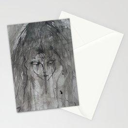 Myst Stationery Cards