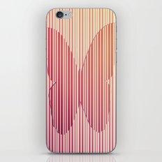Papilion iPhone & iPod Skin