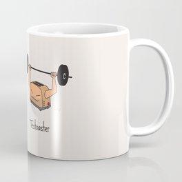 Toaster and Testoaster Coffee Mug