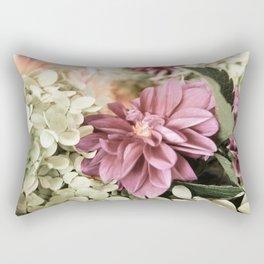 The Shower Rectangular Pillow