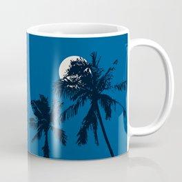 Beach Sky Night Coffee Mug