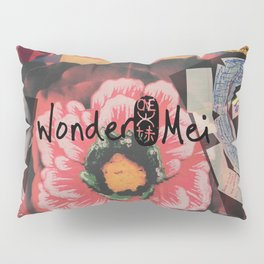 World of Wondermei Pillow Sham