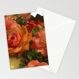 Old timer Stationery Cards