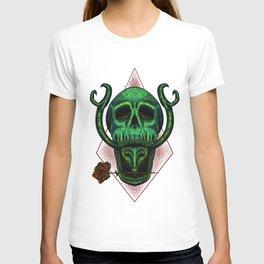 Poison Love T-shirt