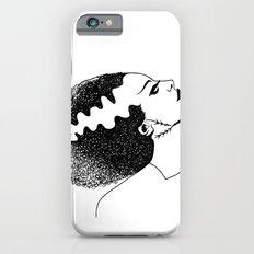Bride of Frankenstein iPhone 6 Slim Case