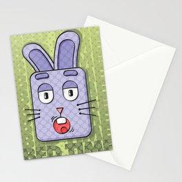 Coelho - 2 Stationery Cards