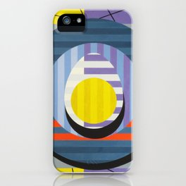 Egg - Paint iPhone Case