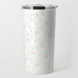Fruity Travel Mug