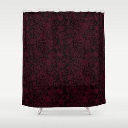 Bloodlust Shower Curtain