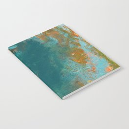 Abstract No. 53 Notebook