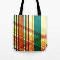 pattern 3 Tote Bag