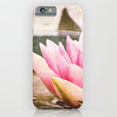 Lotus Slim Case iPhone 6s