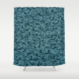 Hammerheads sharks Shower Curtain