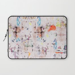 Lick wall Laptop Sleeve