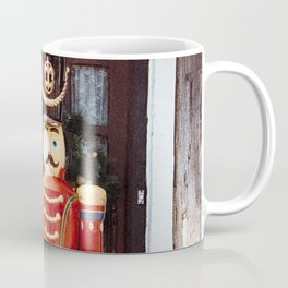 Toy Soldier  Coffee Mug
